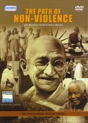 The Path Of Non-Violence (with Mahathma Gandhi & Nelson Mandela)